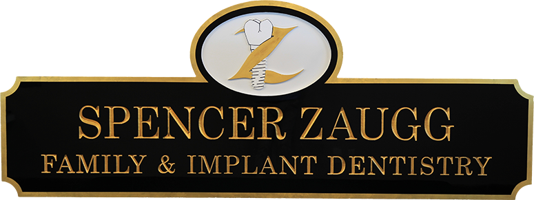 Spencer Zaugg Family & Implant Dentistry